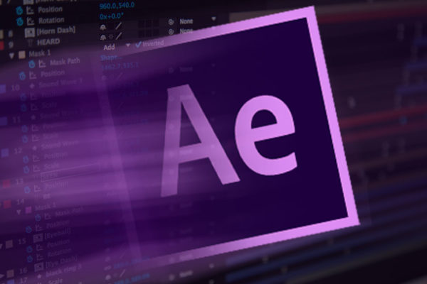 after effects animaciones
