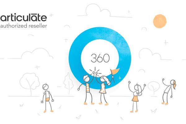 Articulate 360 Teams authorize reseller